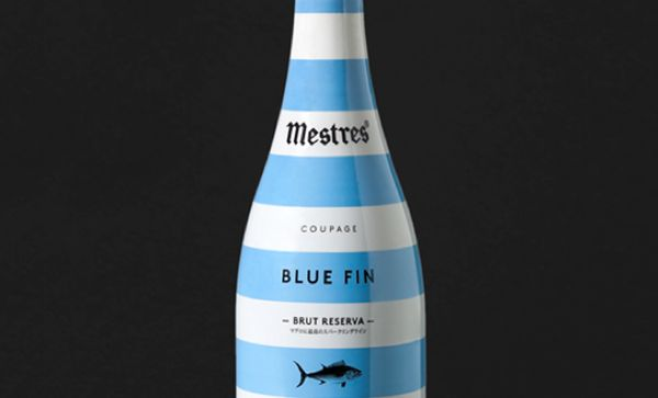 Stripey Beverage Branding