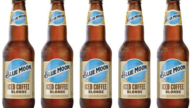 Ice Cofee-Infused Beers