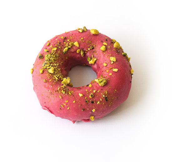 Gourmet Donut Shops
