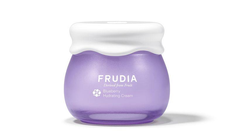 Ultra-Hydrating Blueberry Skincare