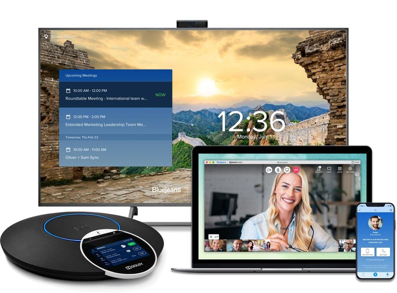 Interoperability Video Chat Apps
