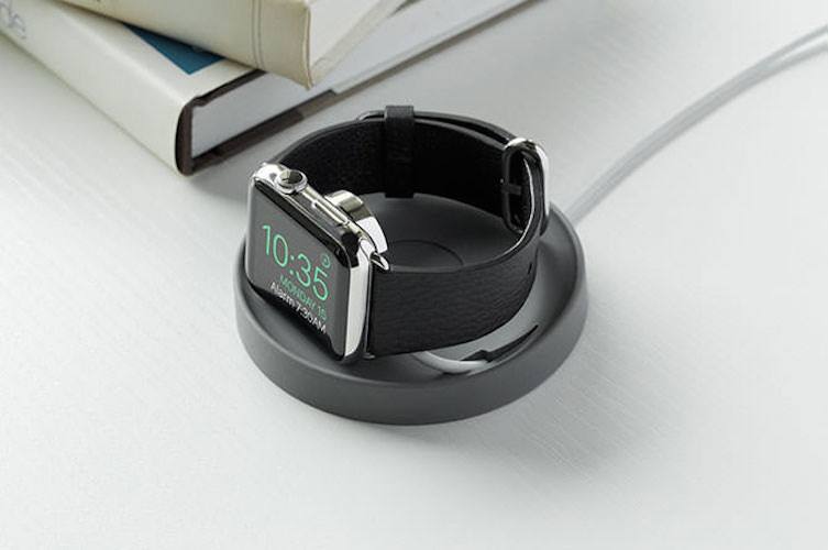 Smartwatch Charging Cradles