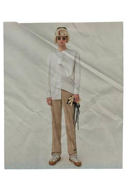 Comfort-Centric Fall-Ready Menswear
