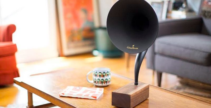 Bluetooth Gramophone Players