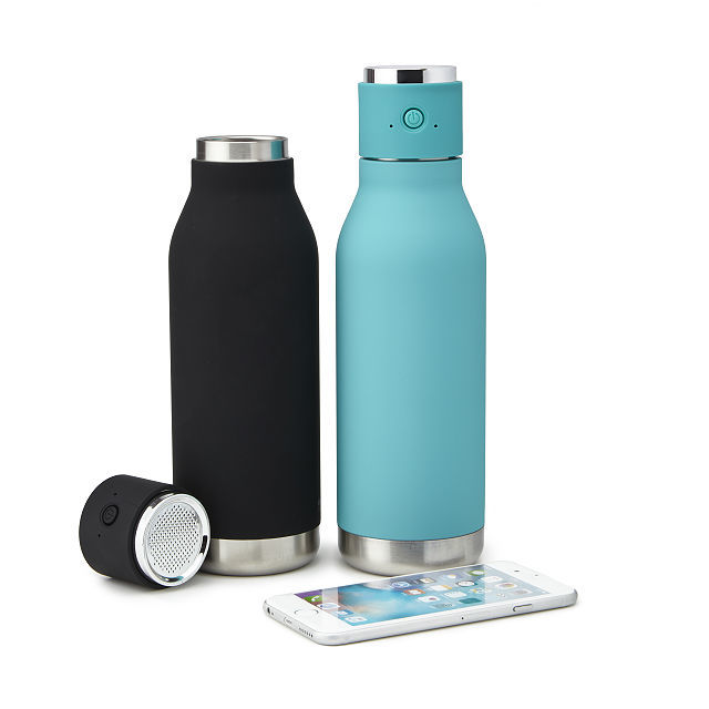 Hybrid Bluetooth Speaker Bottles
