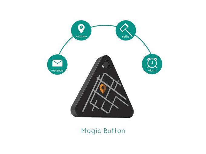 Customizable Smart Buttons