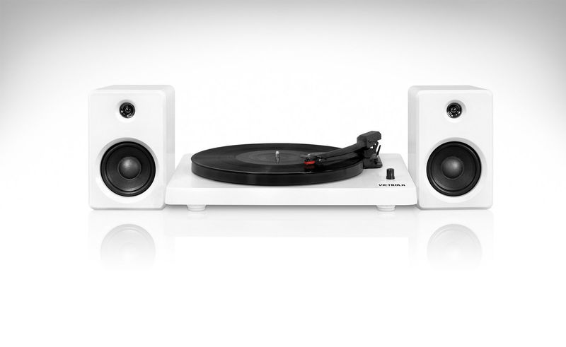 Modern High-Performance Turntables