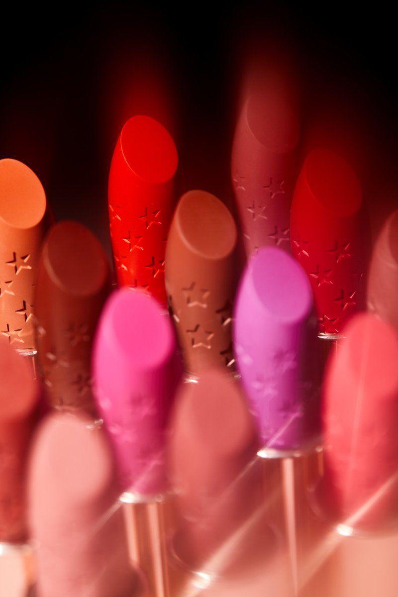 Soft Blur Lipsticks