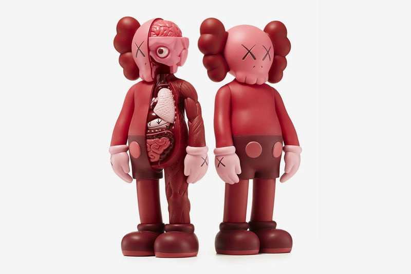 Adorably Pink Collectible Figures