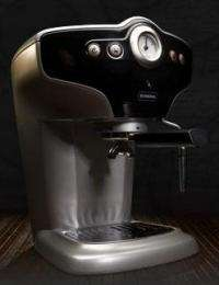 BMW Espresso Machine
