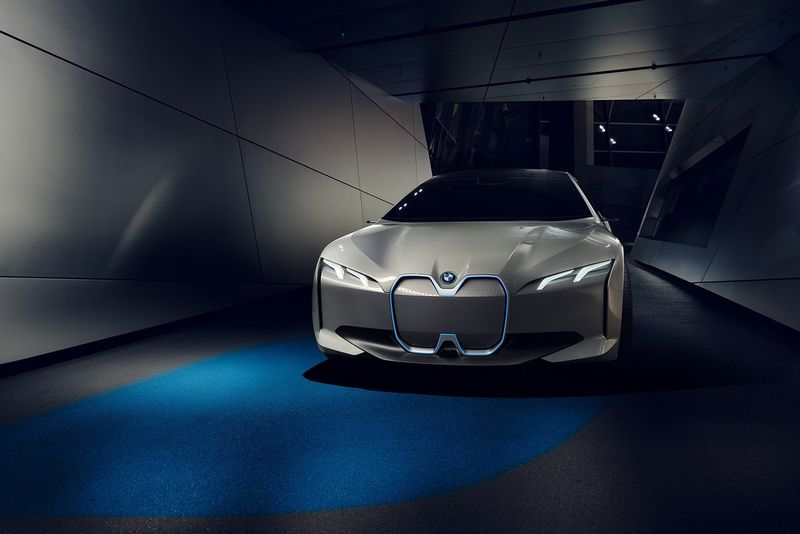 Electric Concept Coupes