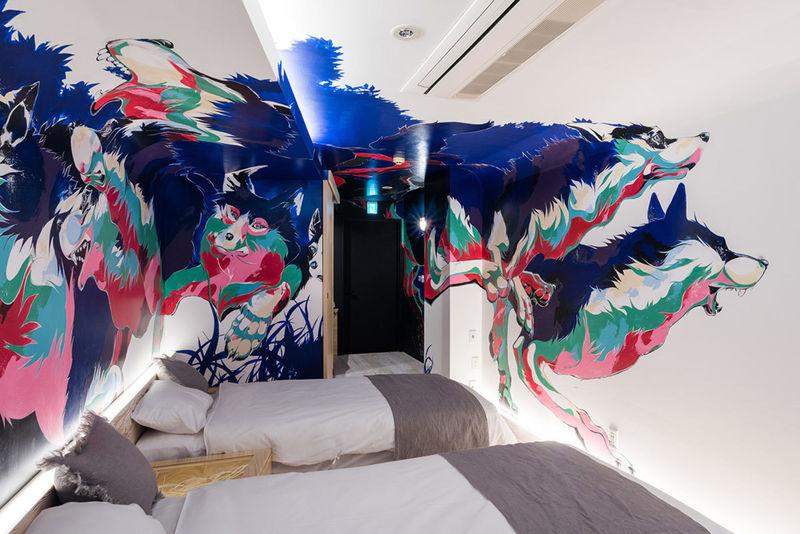 Art Gallery Hotel Suites