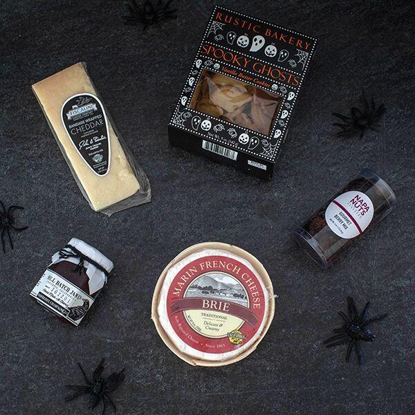 Festive DIY Cheese Board Kits