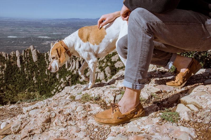 Ethical Boat Shoe Designs