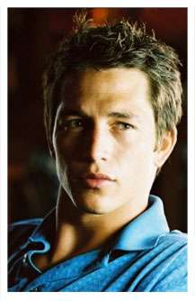 Bobby Campo, Star of 'The Final Destination' (INTERVIEW)