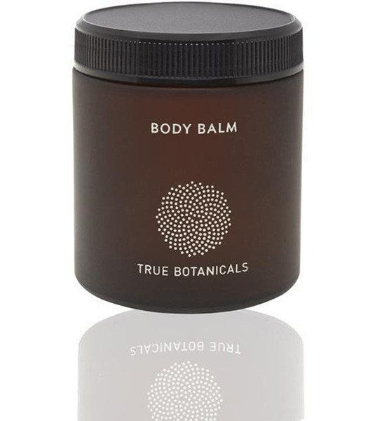 Nutrient-Enriched Body Balms