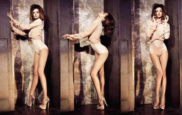 Vamping Fashiontography