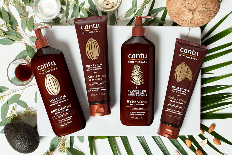 Long-Lasting Moisturizing Lotions