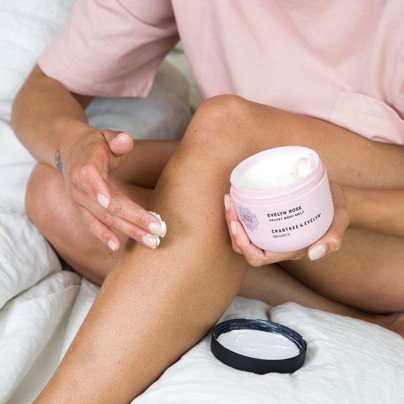 Cream-to-Oil Skincare