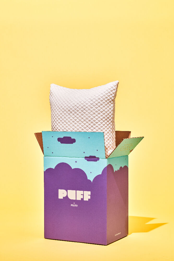 Feather-Free Body Pillows