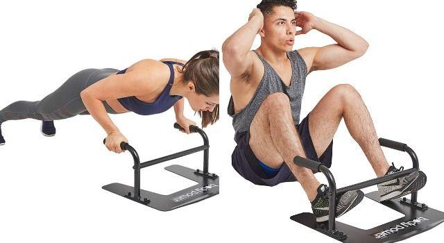 Doorway Fitness Trainers
