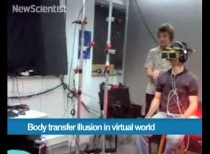 Misleading Virtual Reality