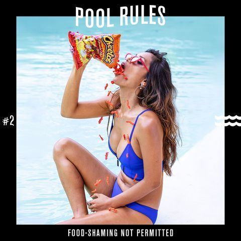Body-Positive Swimsuit Campaigns