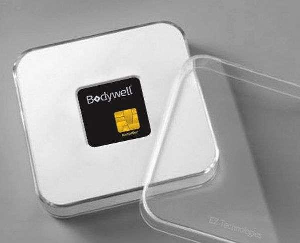 Radiation-Reducing Gadget Chips