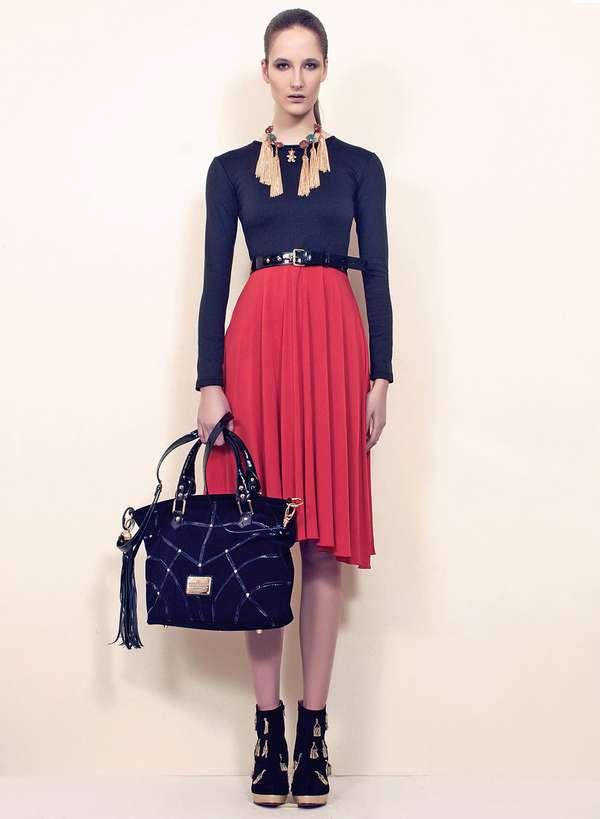 Fad-Fetching Fashion