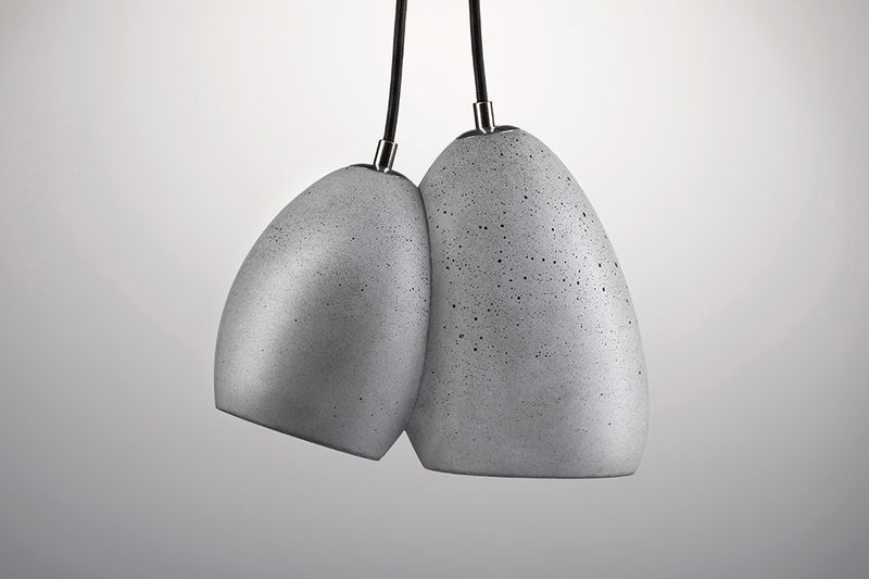 Conjoined Concrete Illuminators