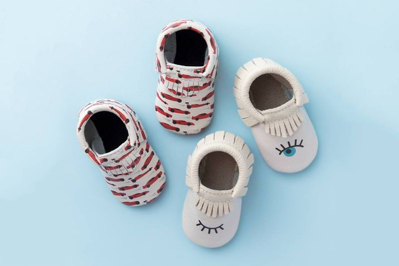 Sustainable Toddler Shoes
