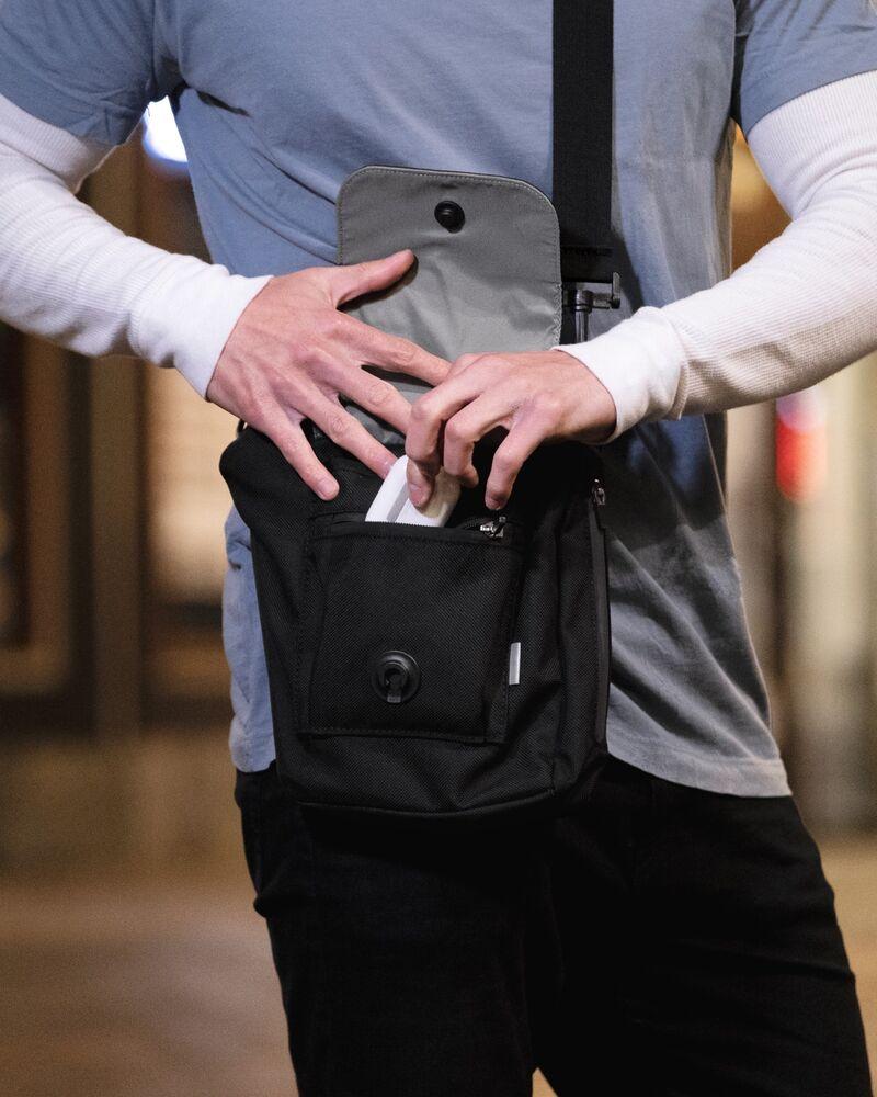 Minimalist Men's Everyday Bags