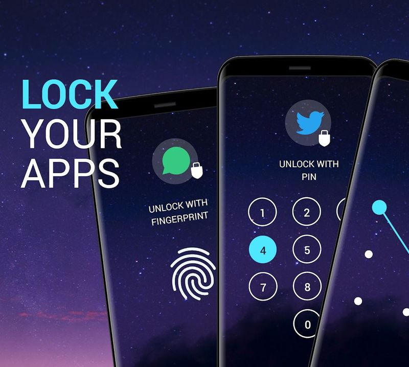 App-Locking Systems