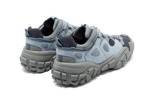 90s Rave-Inspired Footwear