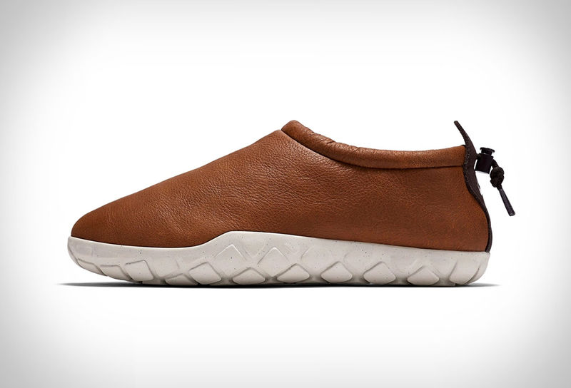 Cozy Leather Sneaker Slippers