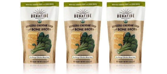Comforting Bone Broth Soups