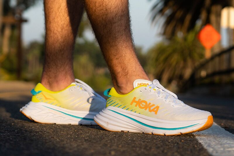 Lightweight Beach-Themed Runners