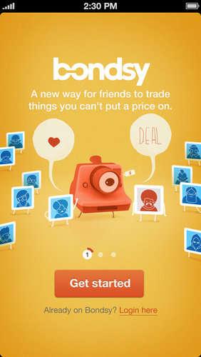 Friendship-Purchasing Apps