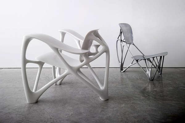 Bon Organic Skeletal Seating
