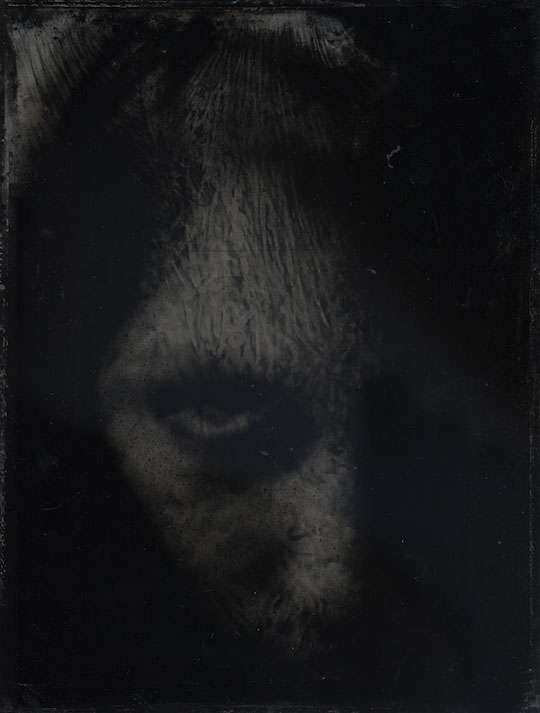 Diabolical Portraits