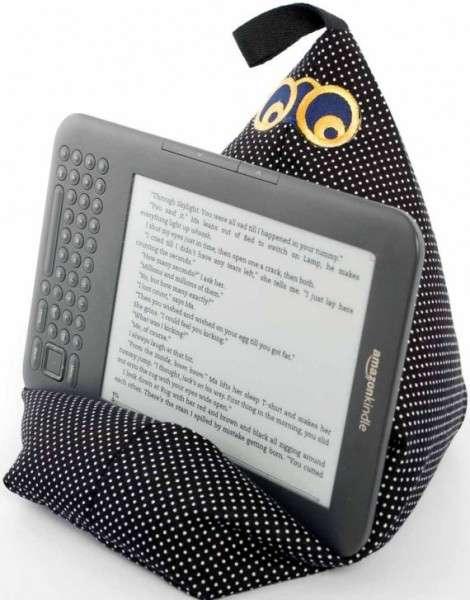 Comfy Tablet Holders