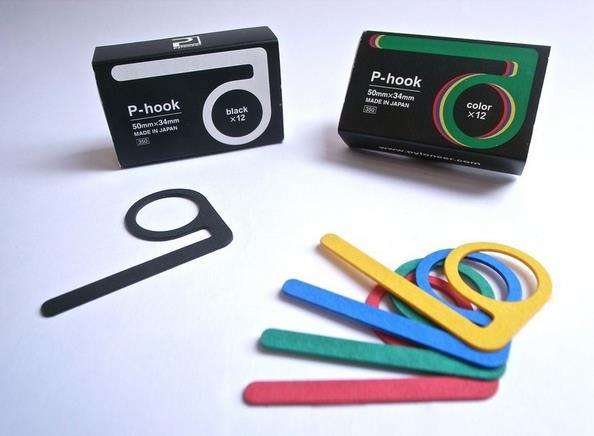 Modern Finger-Focused Stationery