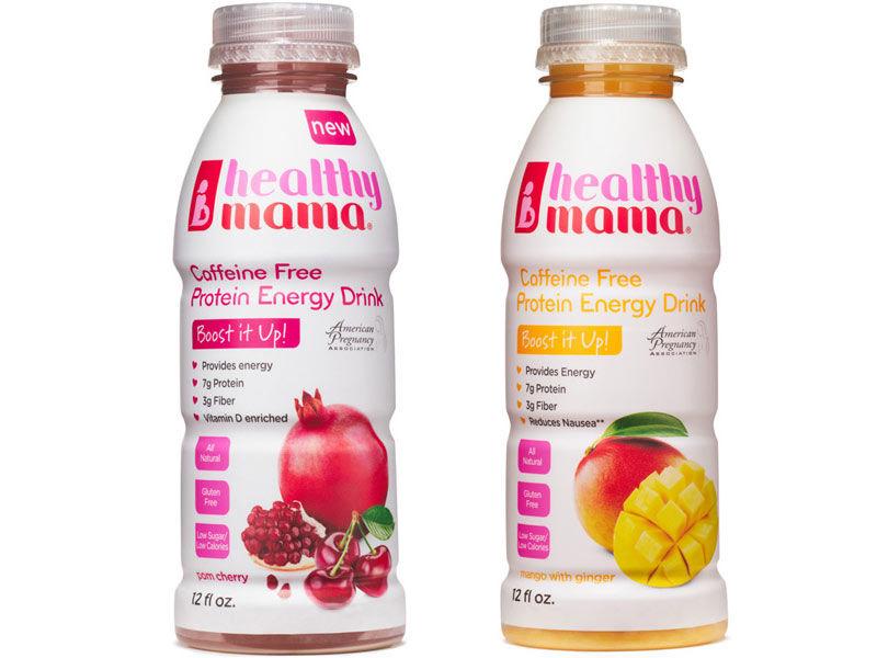 Anti Nausea Maternity Drinks Boost It Up