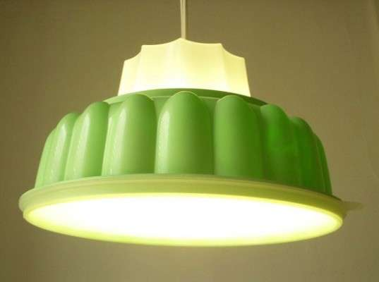 Retro Jello Lighting