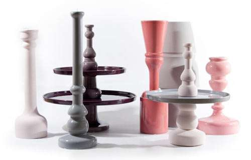Quirky Tableware Accessories