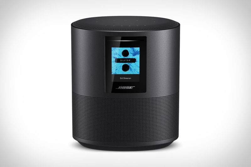 Audiophile-Approved Smart Speakers