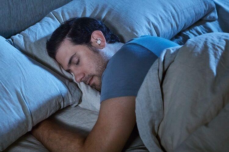 Sleep Assistance Earbuds