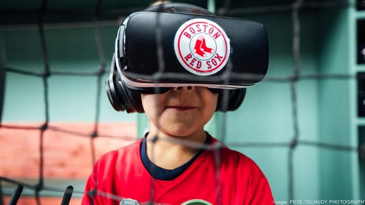 VR-Powered Stadium Experiences