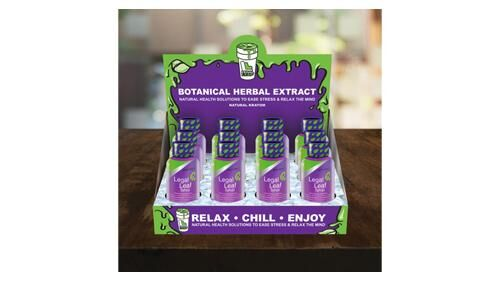 Uplifting Herbal Extracts