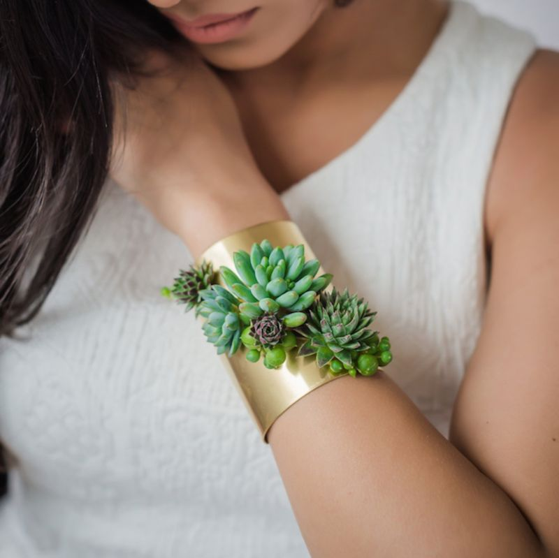 Botanical Jewelry Collections